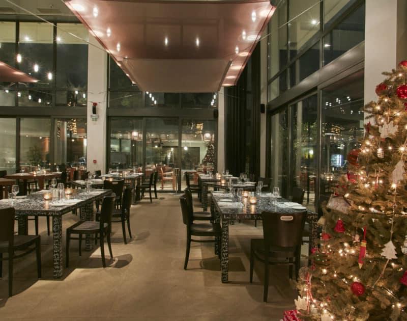 Χριστούγεννα: Η ωραιότερη εποχή του χρόνου στο Life Gallery athens hotel