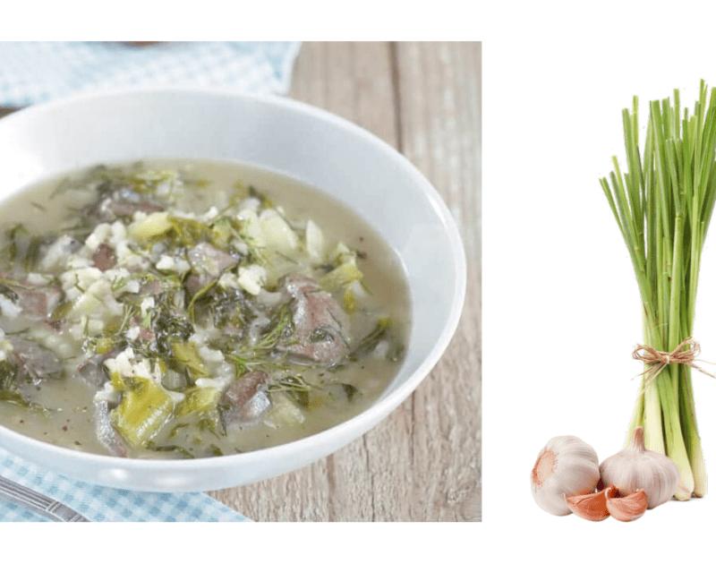 Παραδοσιακή Μαγειρίτσα by Kool Life Restaurant