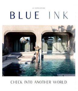 BLUE INK 2019 – 2020