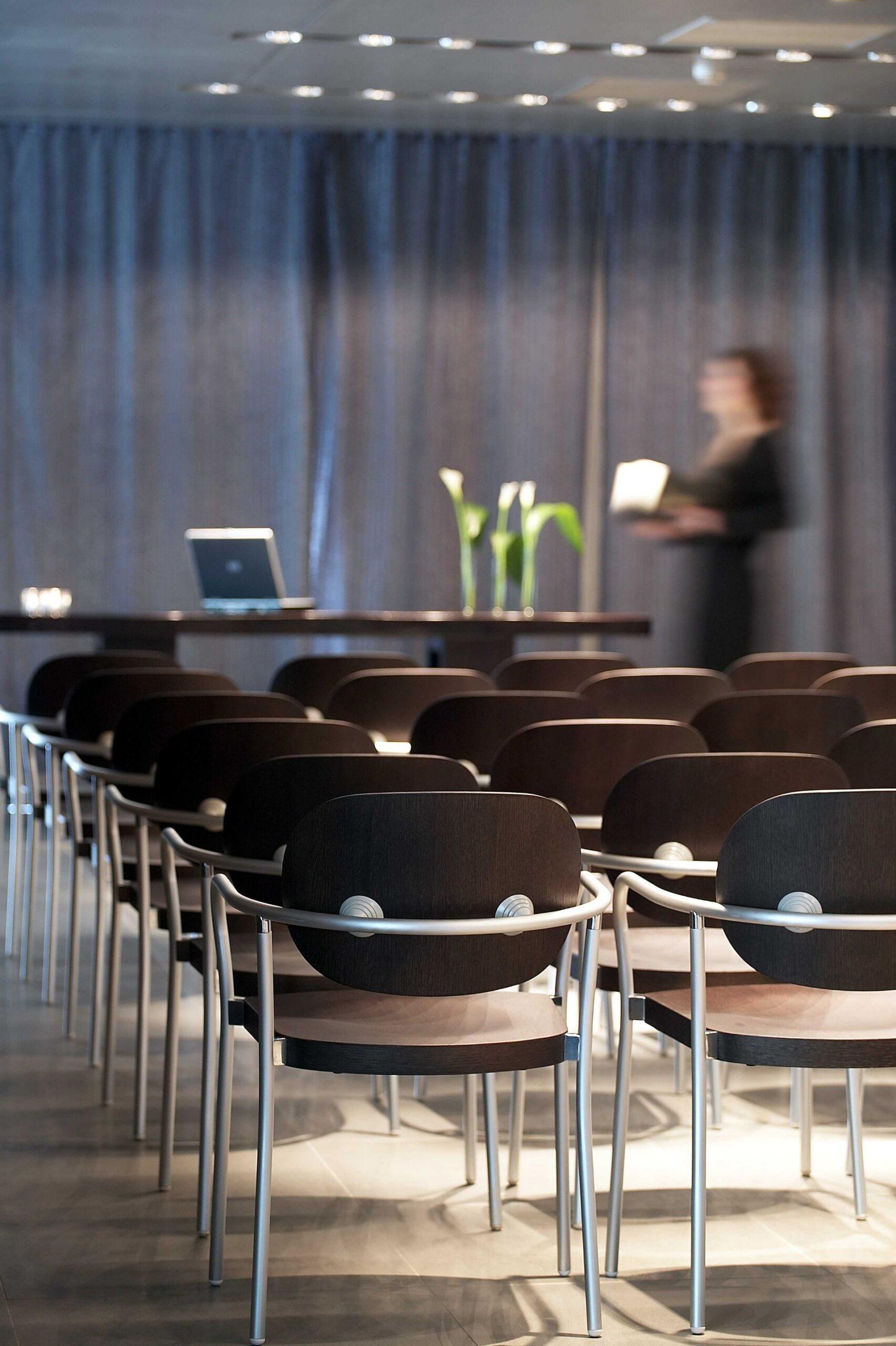 Life Gallery - Corporate Meetings